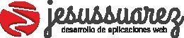 jesussuarez.com – Páginas web, tiendas virtuales y posicionamiento SEO